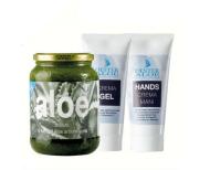 Vendita Frullato Senza Alcool + Crema Gel + Crema Hands in promozione