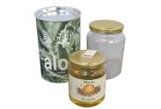 contenitore, barattolo e miele