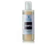 Shampoo naturale con Aloe Vera